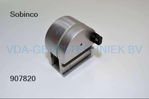 Sobinco 490/104 Zichtbare Pivots
