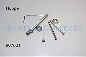 Hoppe 121563 Zubehoer F schutzgarnitur