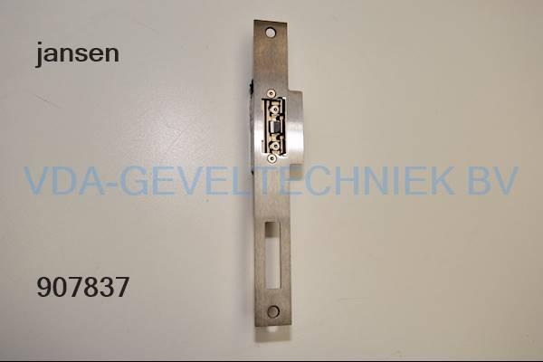 Jansen  Electrisch deur