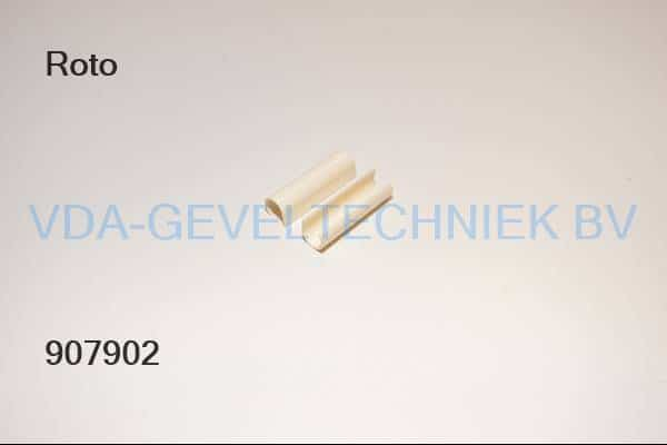 Roto NT 628753 afdekkap creme