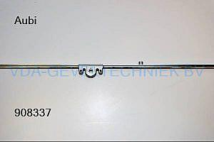 Aubi AGMD3100-100040 espagnolet Drehgetriebe
