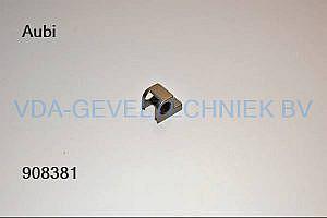 Aubi Siegenia EK330-60K04 afdekkap