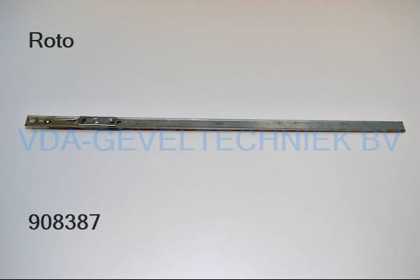 Roto Verlengstuk GR.480 501-700 zonder