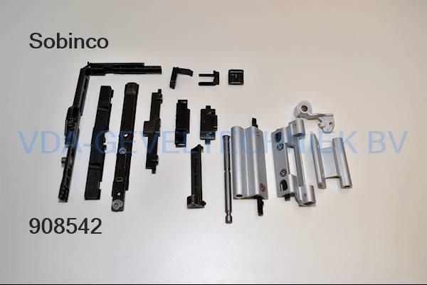 Sobinco BASISSET 31110 CHRONO