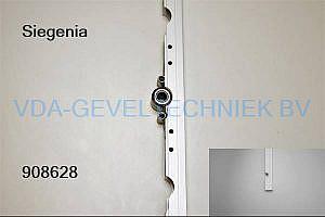 Siegenia Hefslot HS150 FFH 2400 DRN 25 Gr.260