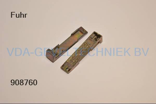 Fuhr kiepsluitplaat (Kippschliessblech) 45573L