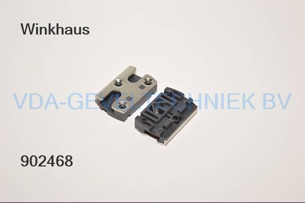 Winkhaus 289229 veiligheids sluitplaat