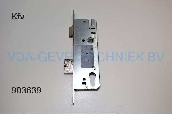KFV Dag- en nachtslot 49PZW DRN45 PC92 V16x245