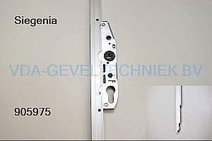 Siegenia Hefslot HS300 FFH 1776-2275 DRN 37.5 Gr.220