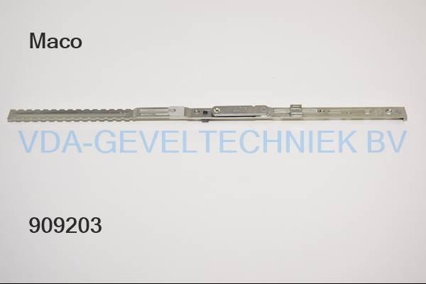 MACO Draaivalschaar/Valdraaischaar Gr.0 FFB 385-600mm 500-600