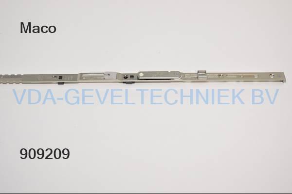 MACO Draaivalschaar/Valdraaischaar Gr.1 FFB 601-800mm
