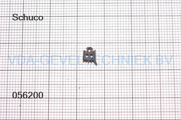 Rubber type 562 Schuco 224269