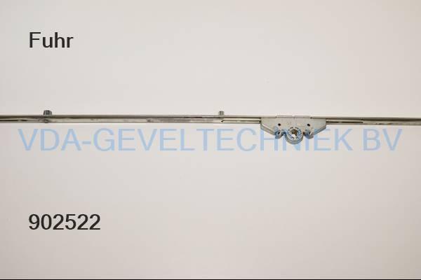 Fuhr espagnolet variabel DRN25 Gr. 1900 FFH 1901-2200