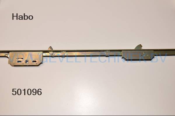HABO ESPAGNOLET 8122S  1400 MM D=33