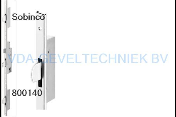 SOBINCO Meerpuntssluiting 8411 R/N DRN35 U24x2170