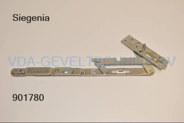 Siegenia SCHERENARM V-V 29 GR.1 Rechts TS K25 TSAV0131-100044
