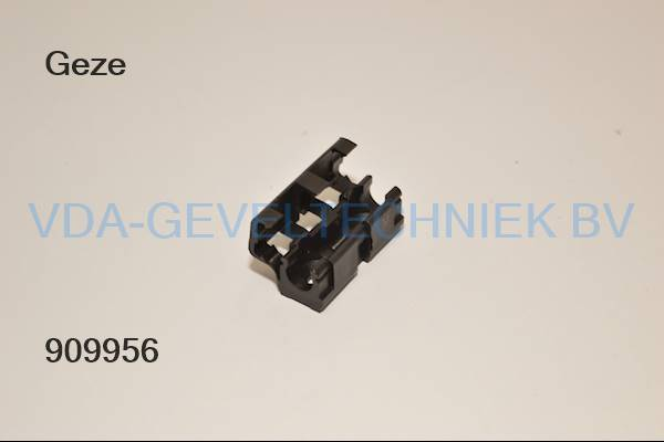 Geze klembeugel tbv flexibele overbrenging OL90 08507