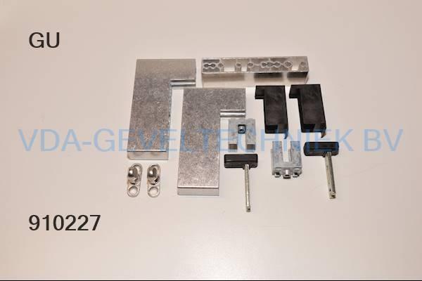 GU HS  montage onderdelen  Zusatzkarton  Gealan / Roplasto  K-16778-00-0-0  G.U.-934