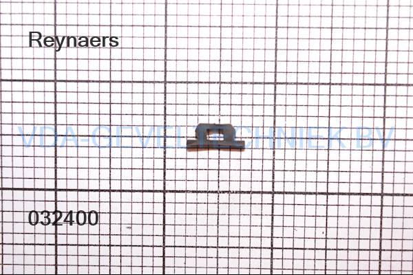 Rubber Type 324. Reynaers afdichting 080.9421.04 (Afdichting) (Gummi)
