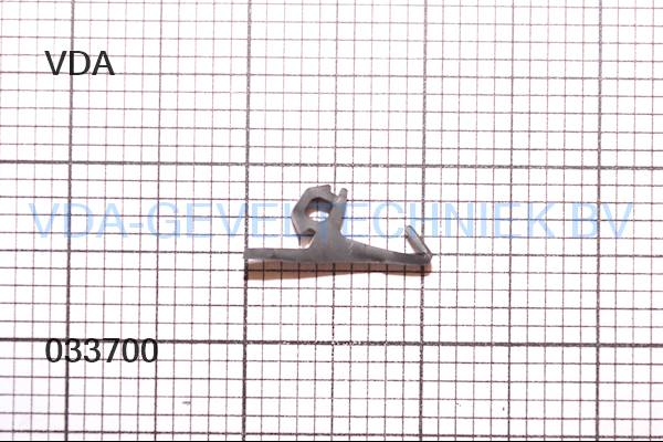 Rubber Type 337 (Afdichting) (Gummi)