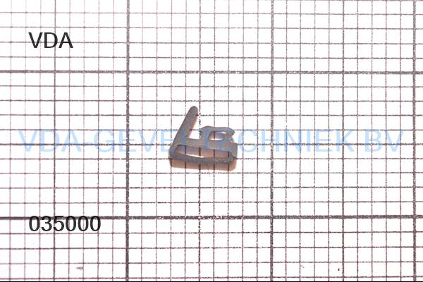 Rubber Type 350 (Afdichting) (Gummi)