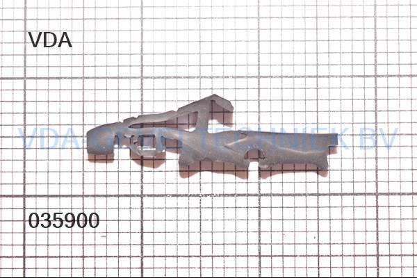 Rubber Type 359 (Afdichting) (Gummi)