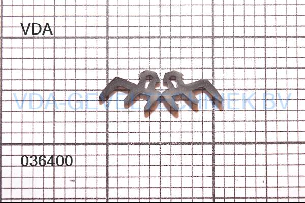 Rubber  Trocal 901700 Type