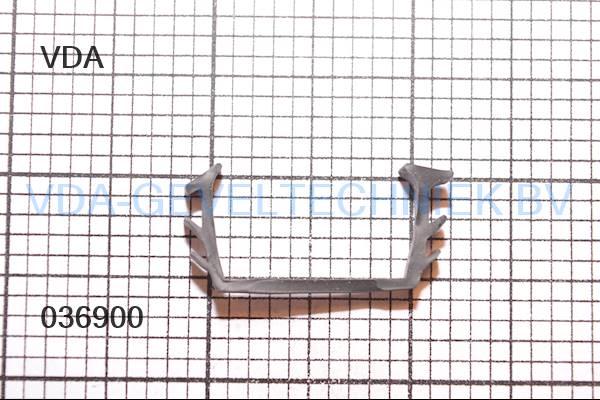 Rubber Type 369 (Afdichting) (Gummi)