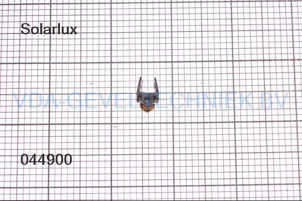 Rubber Type 449 Solarlux rubber