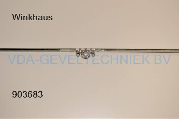 Winkhaus espagnolet (getriebe) FFH 460-920 GRM 920S SL