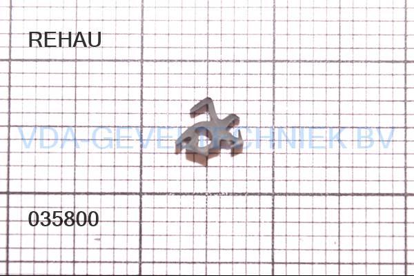 Rubber Type 358 (Afdichting) (Gummi)