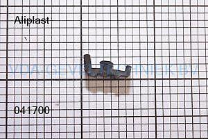 Aliplast ACSG 631 beglazingsrubber buiten