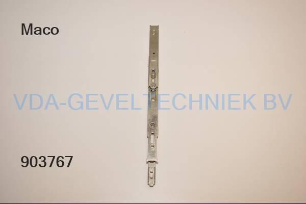 MACO i.S.-Verlengstuk 250mm (1 nok) ZL MT 10719