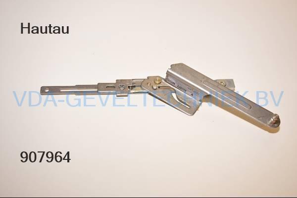 HAUTAU ALU HKS 200-Z SCHAAR GOR229758