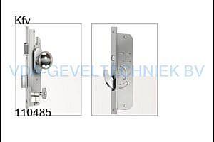 KFV  meerpuntssluiting AS2500 35/92/10/U24 B001