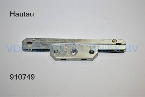 Hautau losse slotkast DRN17